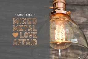 Lust List   Mixed Metal Love Affair