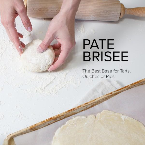 Pate Brisee | Designs of Any Kind
