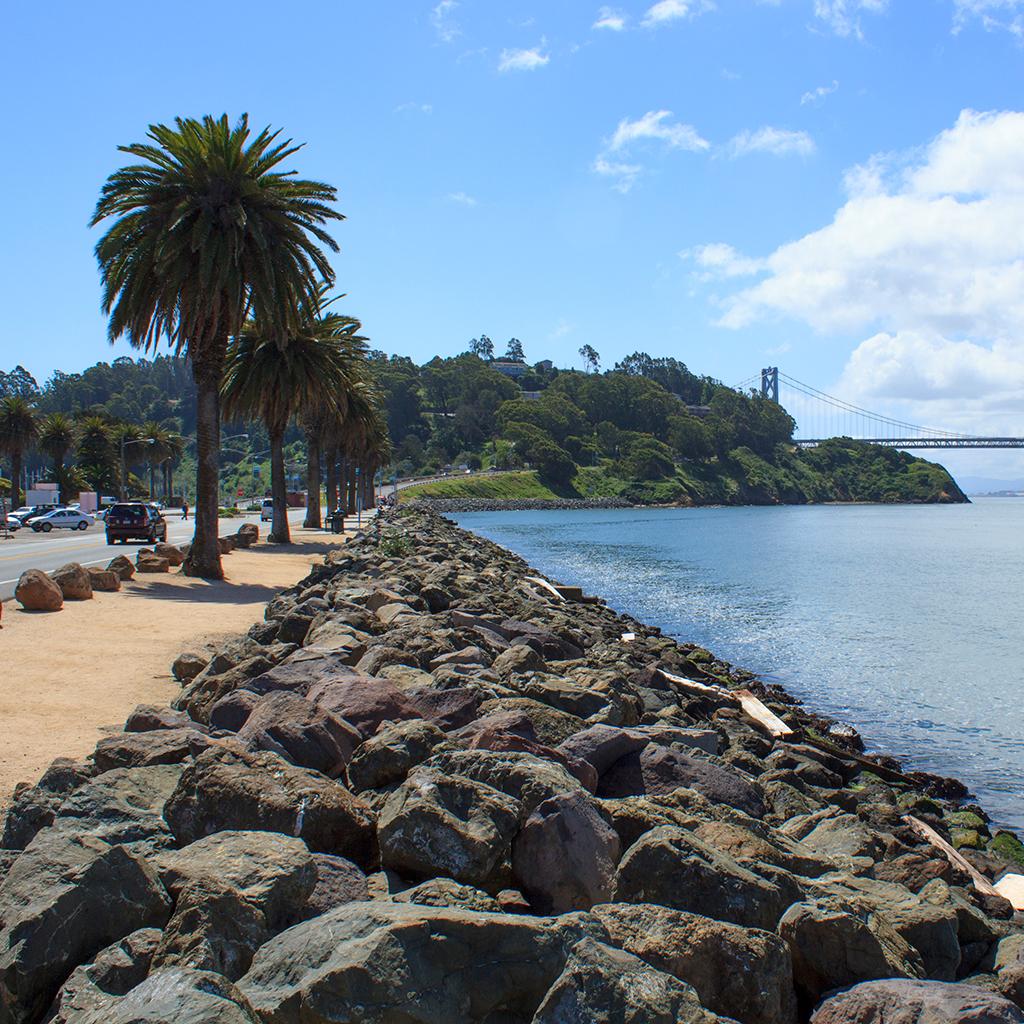 5 reason to visit Treasure Island in San Francisco | designsofanykind.com
