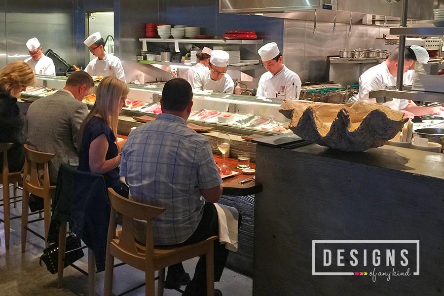 Recent Eats | Morimoto Napa - designsofanykind.com