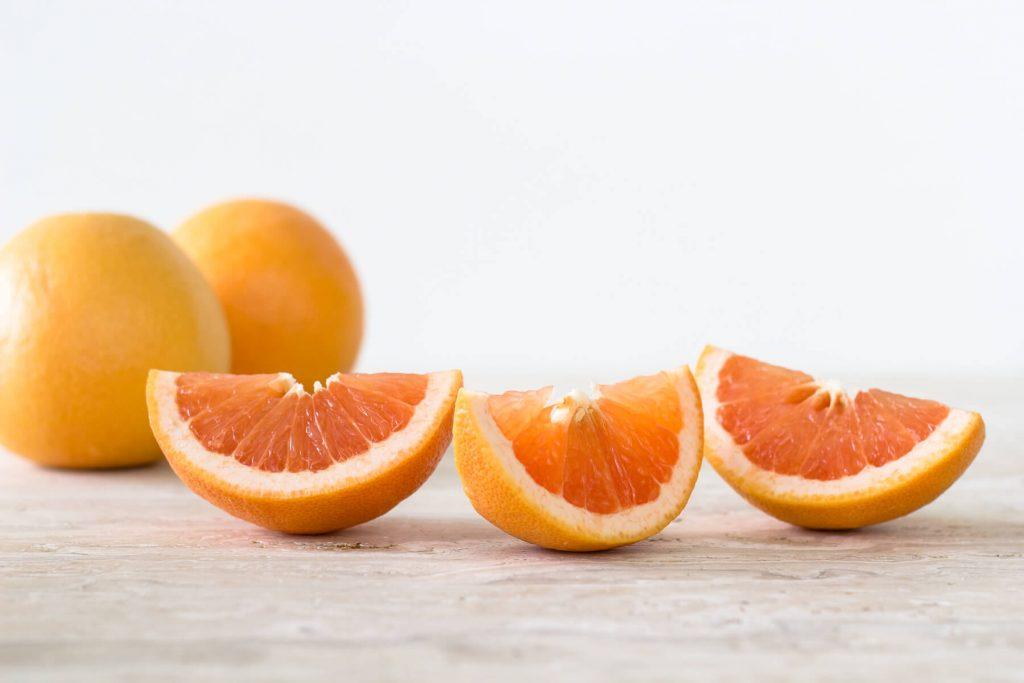 foto Pink Grapefruit Gin And Tonic Recipe