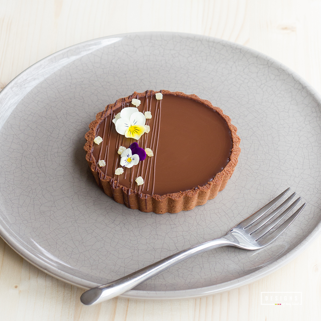 Chocolate Tart Recipe Cocoa Powder