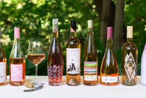 8 Rosé Wines to Drink This Summer